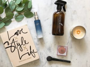 september favorites
